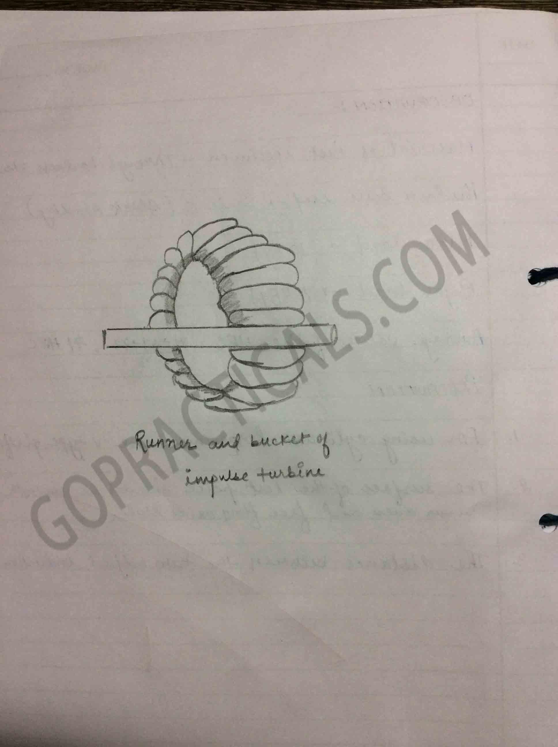 Study of basic steam turbine mechanical practical-2