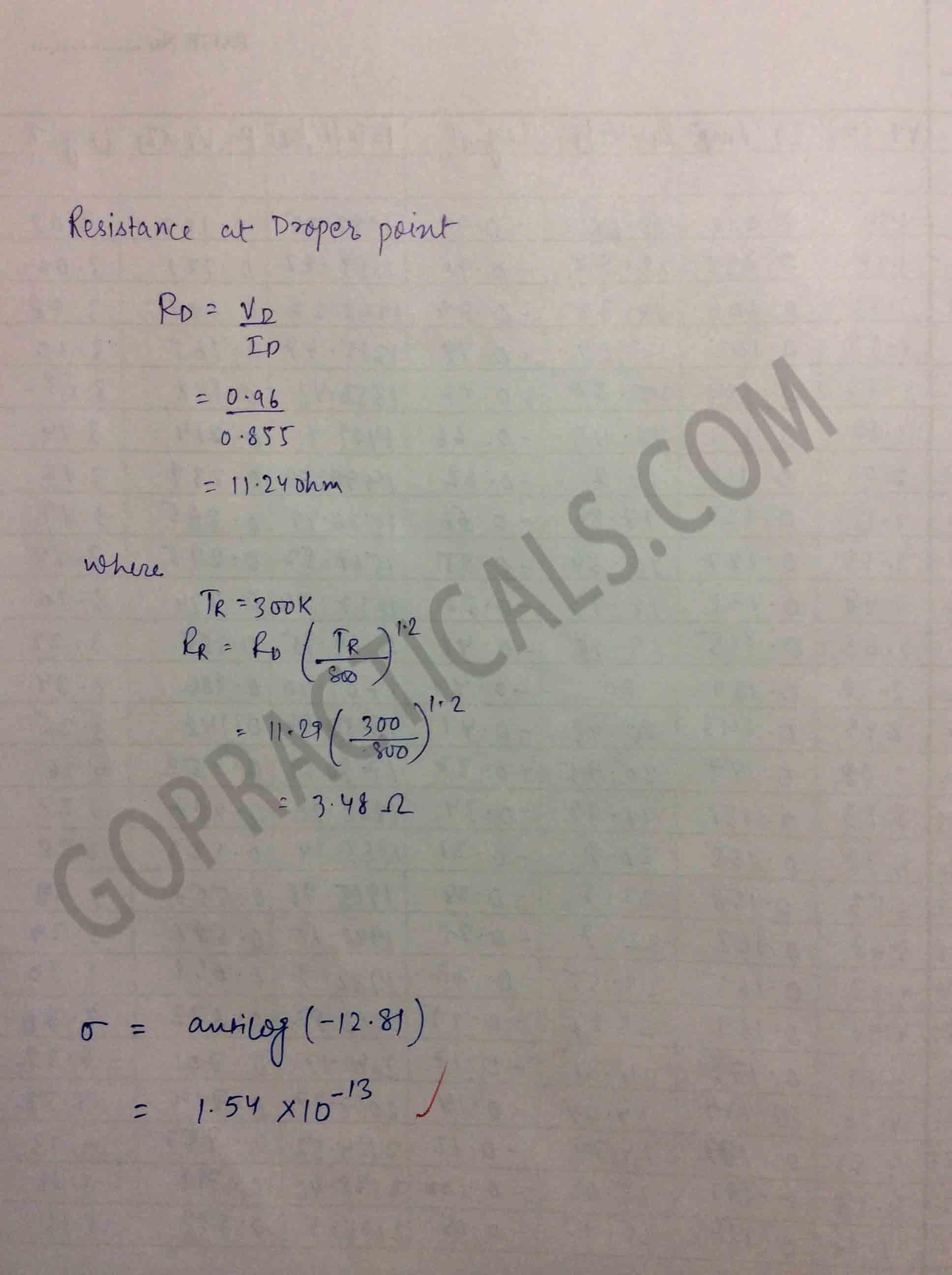 verification of Stefan's law-4